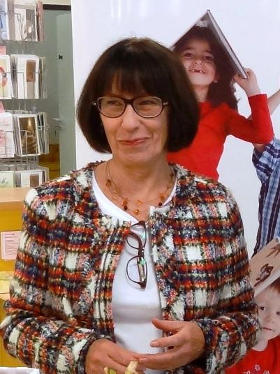 Frau Edith Teschner